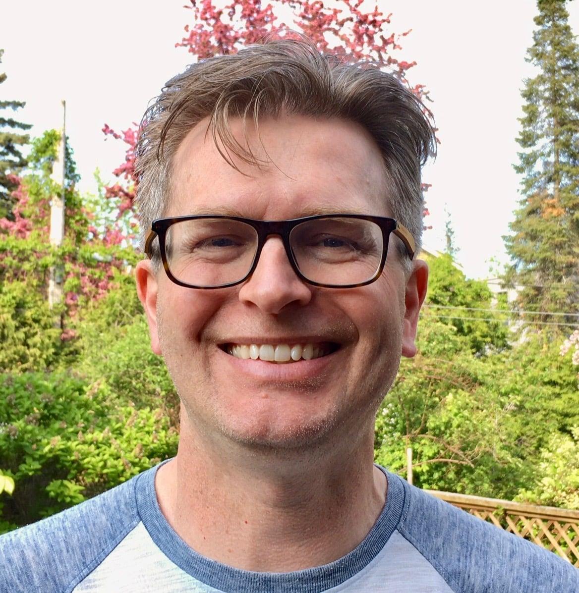 Matthew Lange